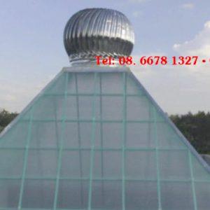 Mái nhựa lấy sáng MNLS03