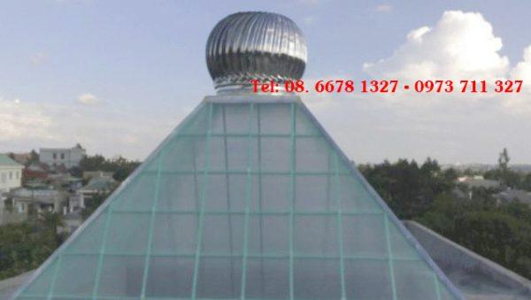 Mái nhựa lấy sáng MNLS02